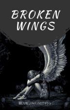 Broken Wings by Blue_Infinity03