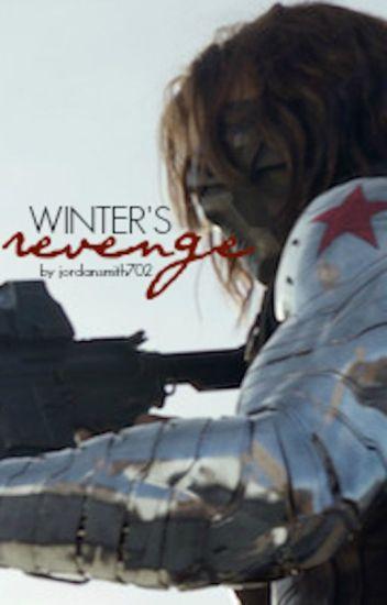 Winter's Revenge [winter soldier//Bucky Barnes AU]