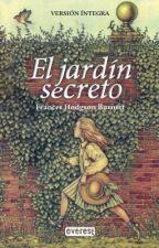El jardín secreto by zapalimac