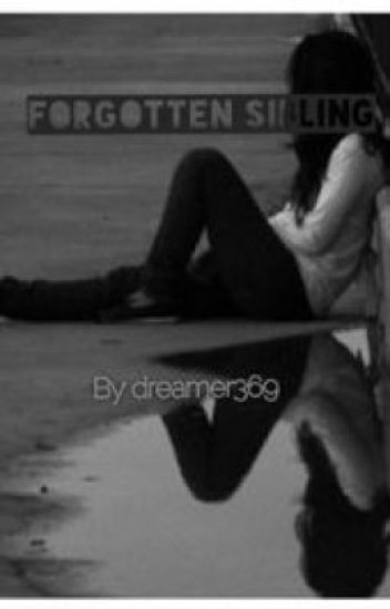 Forgotten Sibling (LT) (Editing)