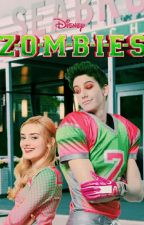 Zombies - Disney Channel by -loveadvice