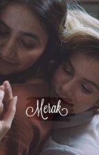 Merak, o amor profundo by lwtjeans