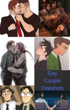 Gay Oneshots by katiscool12