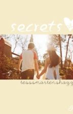secrets (magcon fanfic) *COMPLETED* by tesssmartenshayy