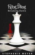Hừng đông(Nguyên tác: Breaking Dawn) by he0penh0