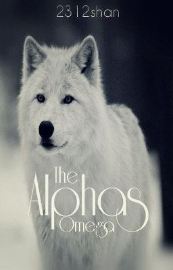 The Alpha's Omega - The Mates Series Book 1