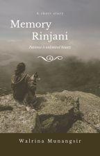 Memory Rinjani by RinMuna
