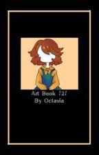 Artsu Booku by America_EpicYawn