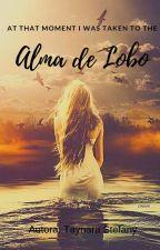Alma de Lobo by Taynarastef
