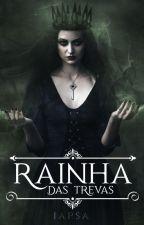 Rainha Das Trevas by xIapsax