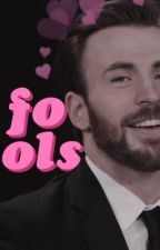 FOOLS [2; CHRIS EVANS] by luminite