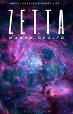 Zetta: Mundo Oculto by nelypemar
