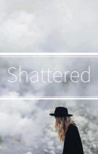   Shattered  lrh by isiteasier_tho