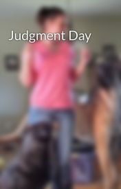 Judgment Day by LilT1980