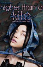 higher than a kite |Nathan Scott| by Melaninaide