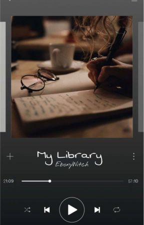 My Library || Personal  by EbonyWitch