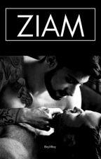A la manera de Payne -Ziam- by ziamlovemind