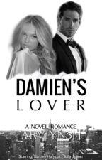 Damien's Lover by arviynsh