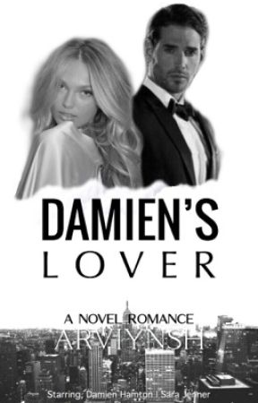 Damien's Lover by arviynsh