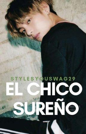 El Chico Sureño || Vkook by StylesYouSwag29