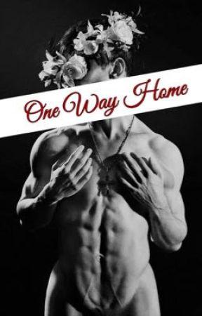 One Way Home  by lilvampirequeen00
