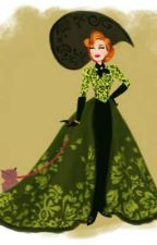 Lady Tremaine's Misfortune's by Sedentary_lifestyle