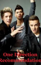 One Direction Recommendations boyxboy FanFics! by Lovelystyles23