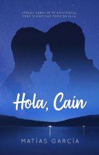 Hola, Caín by matiasgonzalogarcia