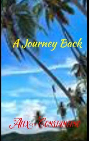 A Journey Back by virata