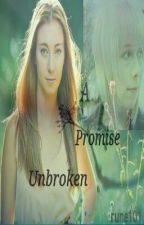 A Promise Unbroken (Lesbian) by rune101