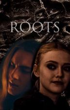 ROOTS | MICHAEL LANGDON | AHS: APOCALYPSE  by ch4lk0utline