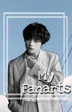 Nothing just my fanart❤ by Taehyungspingu