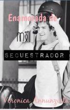 Enamorada de Mi Secuestrador(Andrew Garfield) by JudithMGrimes