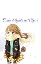 Contes de l'Abysse by Ctt2004