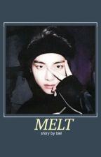 Melt -KTH  by jeonbyyy