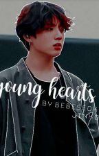 Young hearts  by kimseokjinniieee