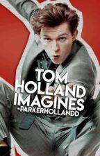 🔅 Tom Holland Imagines 🔅   TŁUMACZENIE  by Opowiadaczka