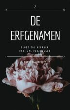 De Erfgenamen (#2) by hungry_ghosts