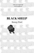 Black Sheep by Sunny_Pixel