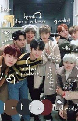 Đọc truyện Wanna One à~~~Thời gian của chúng ta không còn nhiều nữa rồi.