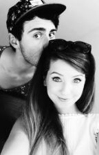 Anything For You { A Zalfie Fanfic } by zalfie7