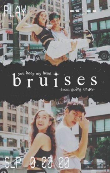 bruises / sean & kaycee