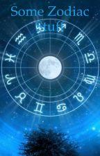 Some Zodiac Stuff by -ivitang
