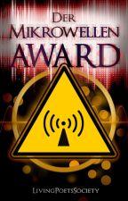 Der Mikrowellen-Award by LivingPoetsSociety