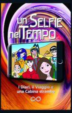 Un selfie nel tempo by IacopoMontagni