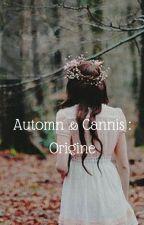 Automn & Cannis : Découverte by Val_eska