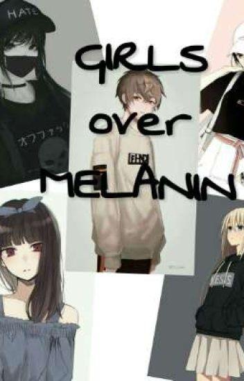 Girls Over MELANIN(tagalog ff) Oneshot
