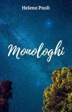 Monologhi by helepaoli