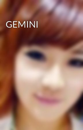 GEMINI by silvernight28