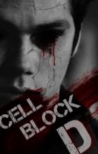 Cell Block D by Coming_Fame